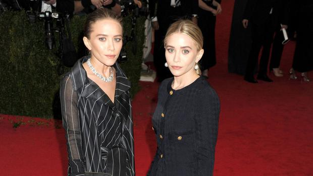 Mary Kate and Ashley Olsen are not appearing in Fuller House, the revival of Full House