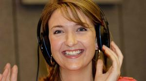 Victoria Derbyshire has been diagnosed with breast cancer