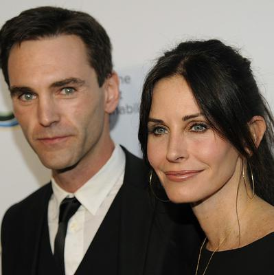 Courteney Cox and Johnny McDaid are said to be moving quickly romantically, according to friend Ed Sheeran