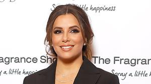 Eva Longoria said David Beckham is a 'great cook' as she shared his secret to making the perfect Shepherd's pie – ketchup (David Parry/PA)