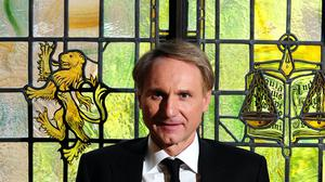 Dan Brown's novel sold millions of copies worldwide (Ian West/PA)