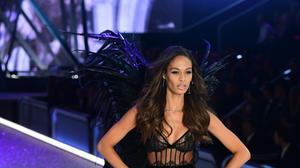 Joan Smalls is from Puerto Rico