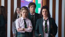 Channel 4 comedy Derry Girls has been nominated for four Iftas