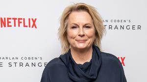 Jennifer Saunders will feature in a new BBC Radio 4 series looking at how some of the country's best-loved comedies came to be (PA)