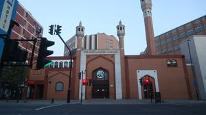 London's mosques have been closed due to coronavirus (Yui Mok/PA)