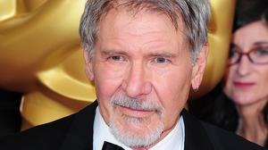 Harrison Ford has reportedly been taken to hospital after crashing a vintage plane