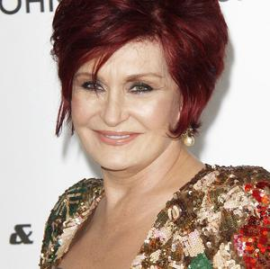 Sharon Osbourne said it was 'quite fabulous' to be back on X Factor