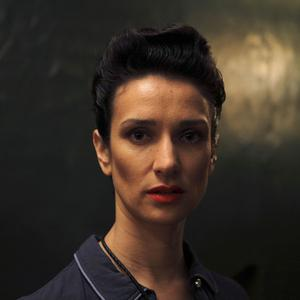 Indira Varma cut off her long locks for her role in What Remains