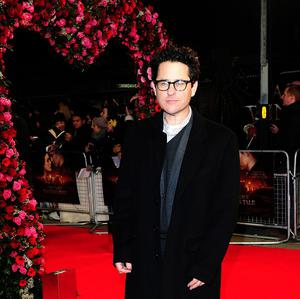 JJ Abrams has revealed how a Lost fan found his wallet