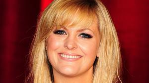 EastEnders' Jo Joyner can't face watching back the episode in which she got her lines wrong