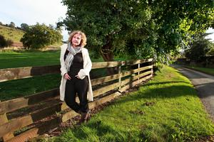 Susan Carter played by Charlotte Martin in The Archers (Gary Moyes/BBC)