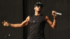 Trey Songz was arrested after the show in Detroit
