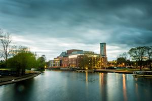 The RSC will explore whether the option of staging outdoor performances (RSC/PA)