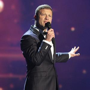 Dermot O'Leary is back for the latest X Factor auditions