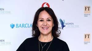Arlene Phillips said theatres face a terrible plight (Ian West/PA)