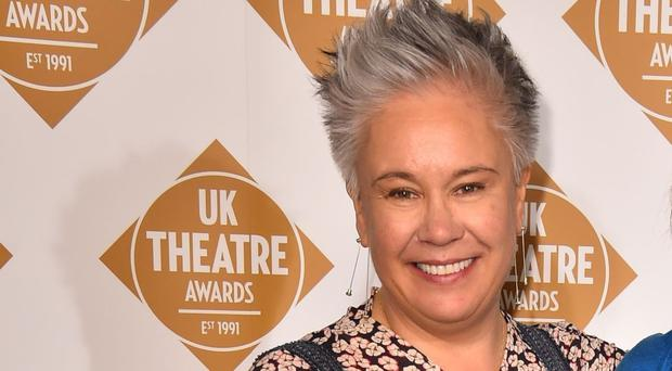 Presenter Emma Rice (Matt Crossick/PA)
