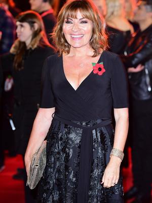 ITV presenter Lorraine Kelly is a published author and newspaper columnist.