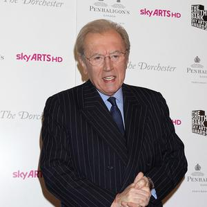 Sir David Frost has died aged 74