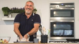 Paul Hollywood has moved to Channel 4 with Bake Off
