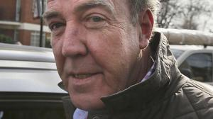Jeremy Clarkson's future remains unclear