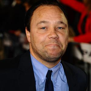 Stephen Graham will be sad to see the end of This Is England
