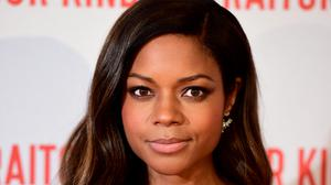 Naomie Harris has been tipped for an Oscar for her role in February's hotly anticipated release Moonlight