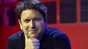 James Martin said Ready Steady Cook is 'too good a format for it to disappear in the ether'