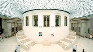 The museum was visited more than six million times in 2019 (John Walton/PA)