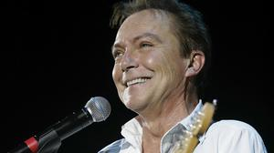 The 70s star David Cassidy has revealed he is suffering from dementia