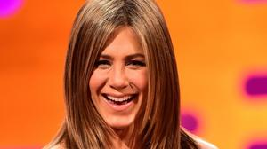 Jennifer Aniston has admitted she struggles to sleep at night