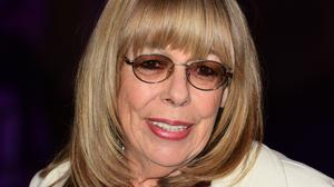 Frances de la Tour is best known for playing Madame Olympe Maxime in the Harry Potter films and Ruth in Rising Damp