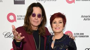 Ozzy and Sharon Osbourne are back together, according to daughter Kelly