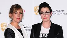 It was a quiet week on the innuendo front from presenters Sue Perkins and Mel Giedroyc.