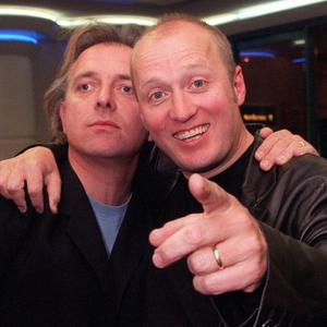 Rik Mayall and Ade Edmondson could work again on their show Bottom in the future