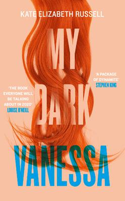 My Dark Vanessa by Kate Elizabeth Russell (Dylan Thomas Prize)