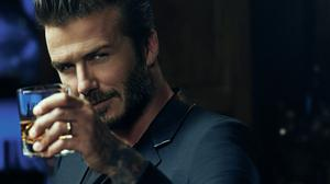 The advertising watchdog has cleared the campaign for David Beckham's new whisky following complaints that it was irresponsible for using a celebrity so popular among those too young to drink