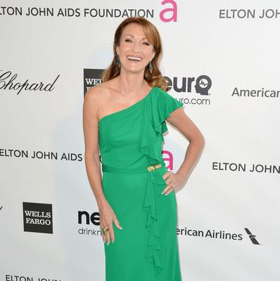 Jane Seymour says plastic surgery is not for her