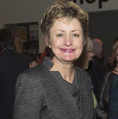 The Archers' editor Vanessa Whitburn has denied that the drama has been competing with soaps such as EastEnders