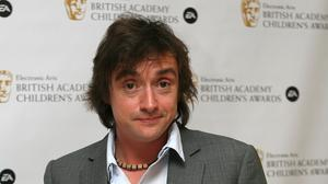 The former Top Gear star will appear in two one-hour episodes in Richard Hammond's Jungle Quest