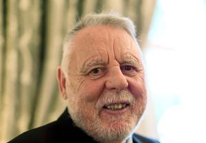 Terry Waite is taking part (Yui Mok/PA)