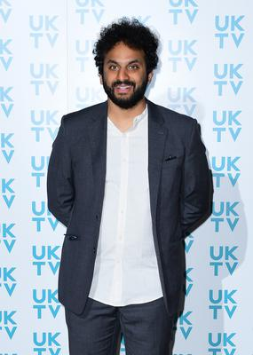 Nish Kumar was among the comedians calling for help for the industry (Ian West/PA)
