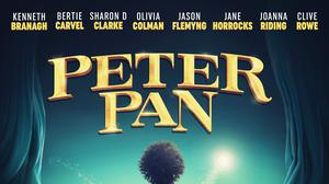 Peter Pan (GOSH Charity/PA)