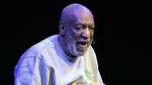 Comedian Bill Cosby is to perform in Canada despite a series of sex claims against him (AP)