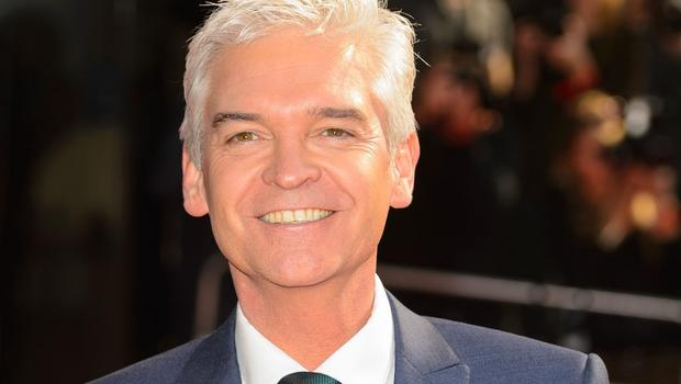 Phillip Schofield will be on air for 24 hours