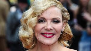 Kim Cattrall is to guest edit Woman's Hour Takeover