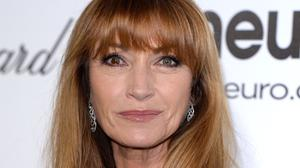 Actress Jane Seymour said she has no intention of getting a facelift