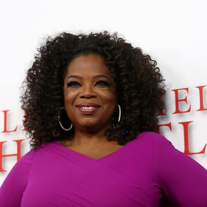 Oprah Winfrey regrets the fuss caused over her mentioning an incident in Switzerland