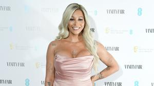 Munroe Bergdorf has joined L'Oreal Paris's UK Diversity and Inclusion Advisory Board (Ian West/PA)