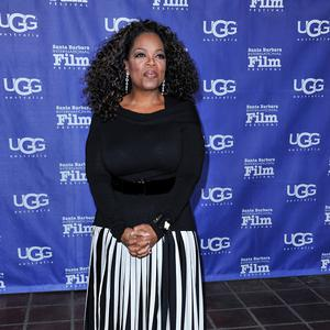Oprah Winfrey could be headed for Broadway