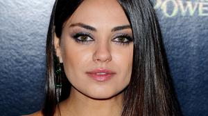 Mila Kunis was stalked by a man who broke into her apartment